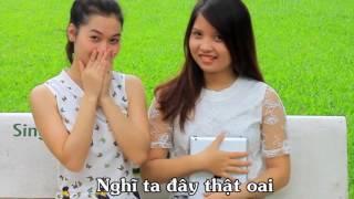 phien ban troi ban - tap 10  parody show