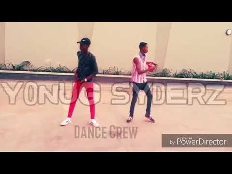 YOUNG SYDERZ OFFICIAL DANCE VIDEO BY SHATTA WALE ALLO  FT KWAW KESE