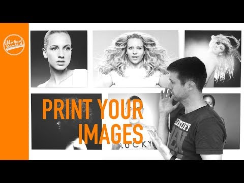 Printing your photos is very important
