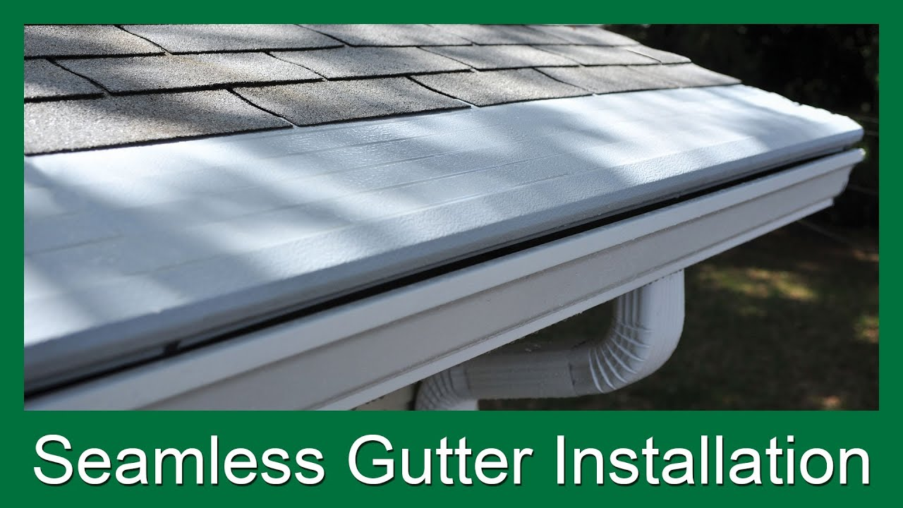 Seamless Gutters Minneapolis Discounts And Specials