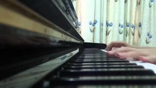 Tình Mẹ - Piano