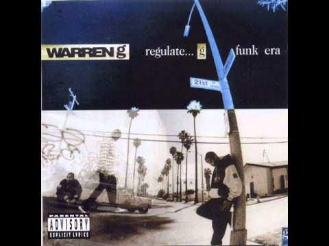 Regulate-Warren G Ft. Nate Dogg mp3