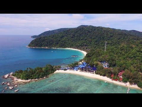PLAYTIME IN PARADISE | PERHENTIAN ISLAND RESORT