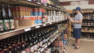 New Brunswick man loses 'free the beer' case
