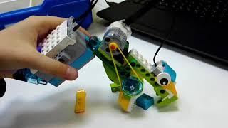 Анаконда. Робототехника Lego Education WeDo 2.0