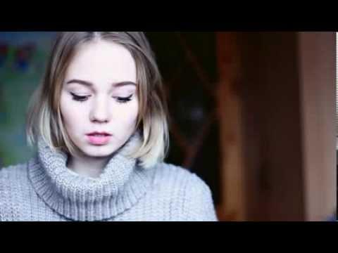 Клип Марина Цветаева - Только девочка