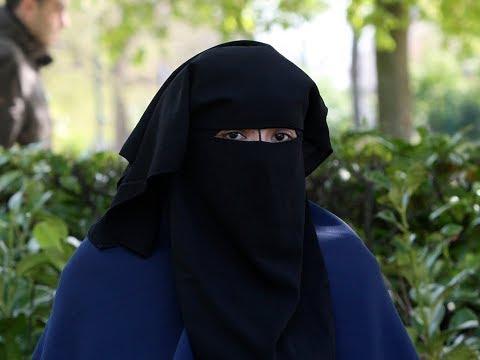 Global Journalist: Europe's veil bans target Muslim women