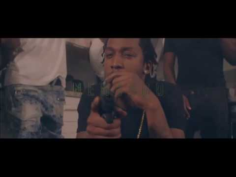 YoungFamous 600 Feat. Memo 600- Pull Up (Shot By @RomelCollins )