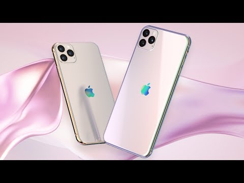 iPhone 11 Pro AirPods 3 New iPads More Event Details