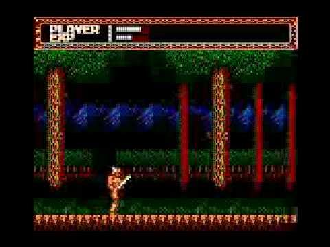 Sword Master NES / Blasphemy - Ritual