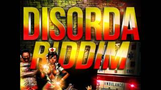 Beenie Man ft I-Candy - Realest Gyal - Disorda Riddim - Kheilstone Music - May 2012