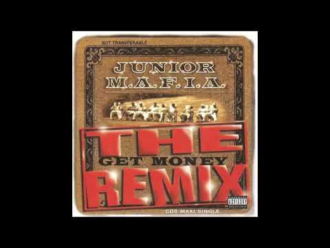Junior M.A.F.I.A - Get Money ft. The Notorious B.I.G & Lil Kim