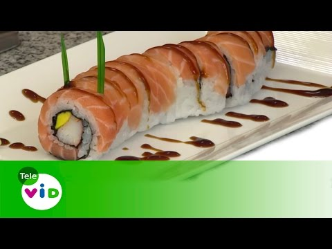 Tokio Roll Y Wok Tropical - Tele VID
