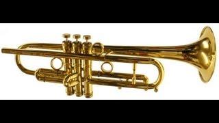 IL SILENZIO - Two Trumpets Solo (Solemn Touch)
