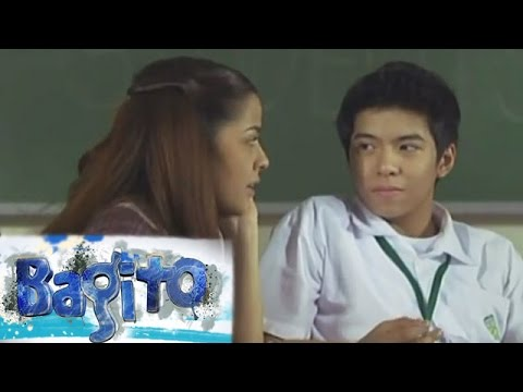 Bagito: Andrew changed because of Camille