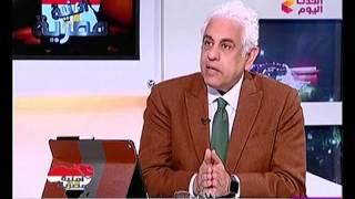 «بدراوي»: الملف السكاني التحدي الأهم أمام أي حكومة | المصري اليوم