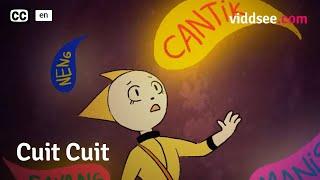 Cuit Cuit - Indonesian Animation Short Film // Viddsee.com
