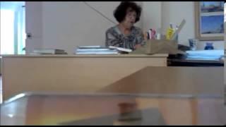 Верочка урок английского языка