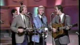 Bluegrass Album Band - Devil in Disguise