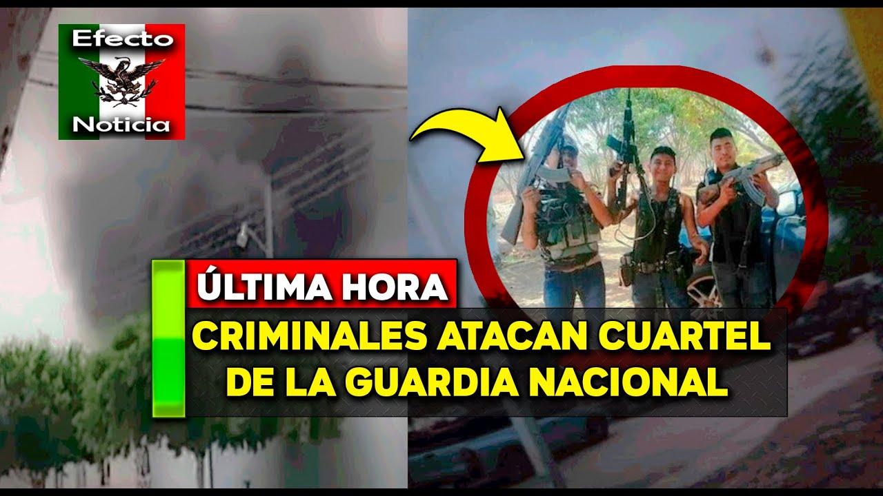 TIERRA CALIENTE LA PESADILLA DE LA GUARDIA NACIONAL