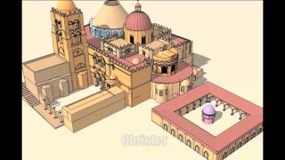 Holy Sepulchre, a 3D-journey back in time