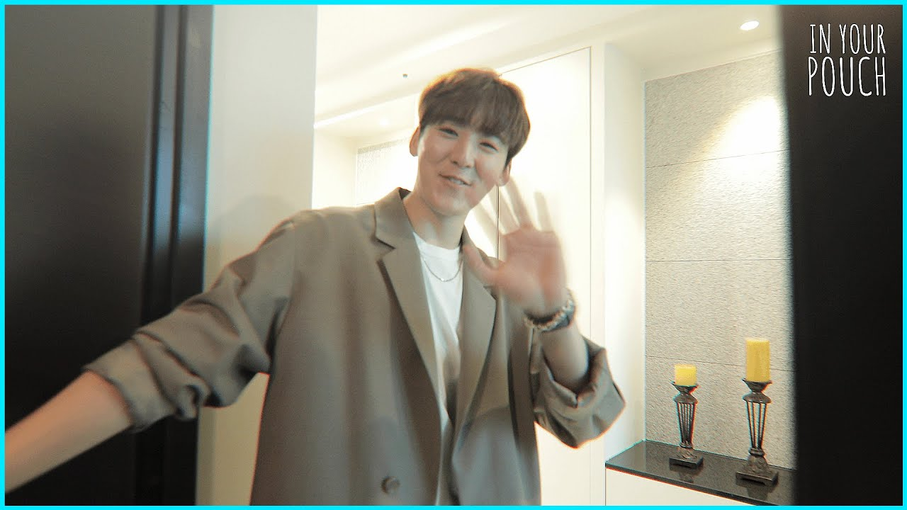 Kevin Woo Exclusive Release! Welcome to Kevin's House! [In Your Pouch | Teaser]