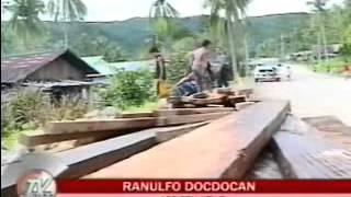 TV Patrol Tacloban - December 29, 2014