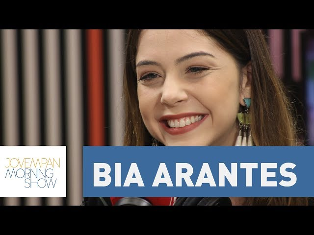 Entrevista completa com Bia Arantes