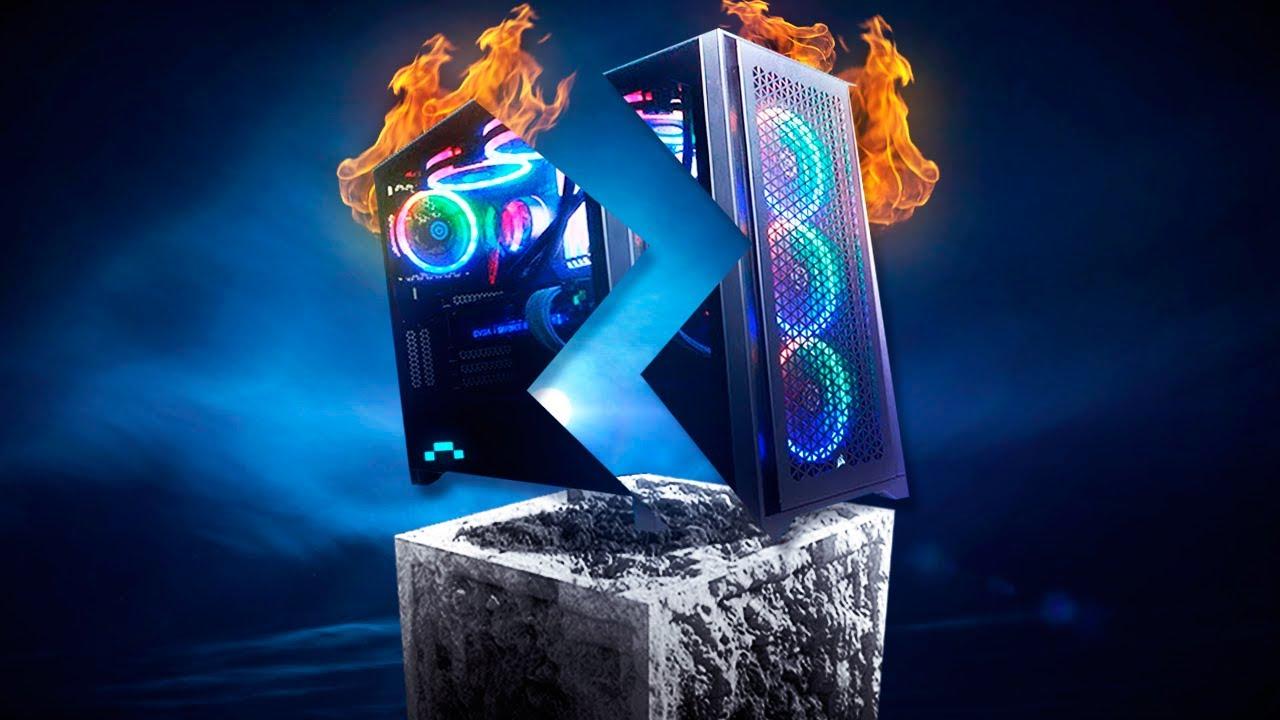 RIP My NEW PC
