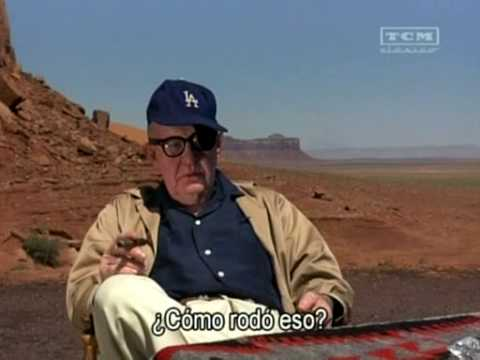 john ford a better day