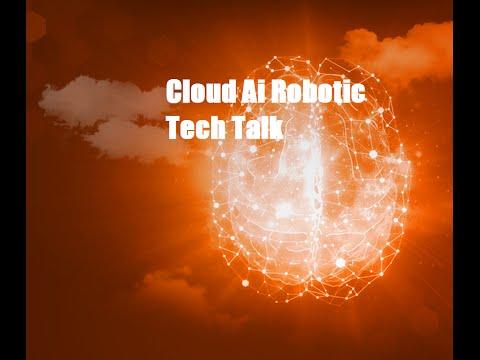 Cloud AI Robotics Tech Talk - TensorFlow: Deep Learning for Everyone
