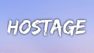Billie Eilish - Hostage (Lyrics)