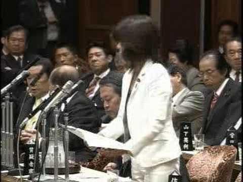 小沢の党・森裕子参院議員、詐欺容疑で新潟地検が捜査開始w ※週刊現代ソースに安倍批判質疑をしたアイツ
