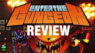 Enter the Gungeon TEST sur PC : un petit jeu indé sympathique ?