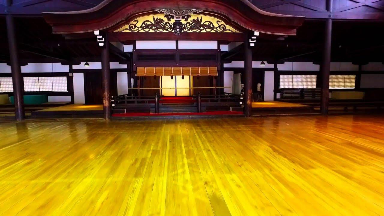 武道センター 旧武徳殿 施設紹介...