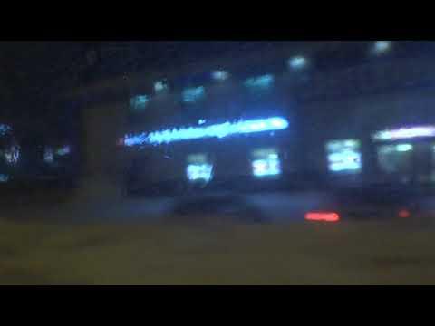 Орехово-Зуево, автобус 38, участок Магазин Овощи - Малая Дубна
