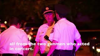 4 children shot, 1 fatally, in Philadelphia