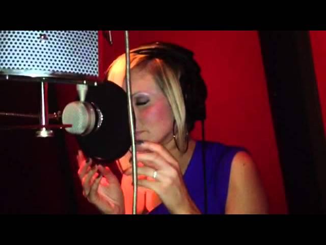 In The Studio w- Beth Spangler
