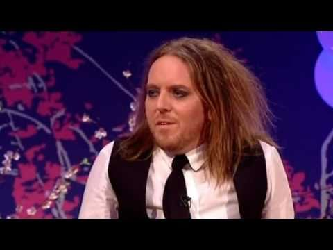 Tim Minchin interview on Ruth Jones Easter Treat show - 25th
