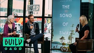 Mary Beth Peil And Ari Gold Discuss 'The Song Of The Sway Lake'