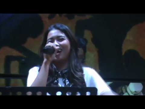 RAISA - Could It Be, Cover Song By Lia Magdalena With Glassymusic Jogja Indonesia