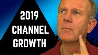 YouTube Channel Growth Tips 2019