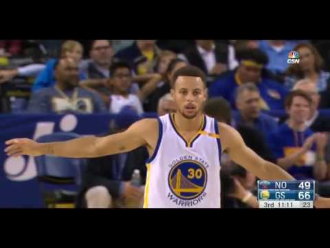 record nba stephen curry marque 13 paniers...
