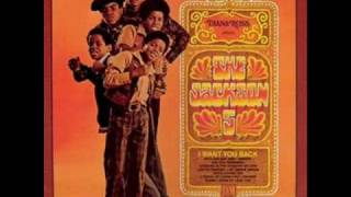 Watch Jackson 5 Born To Love You video