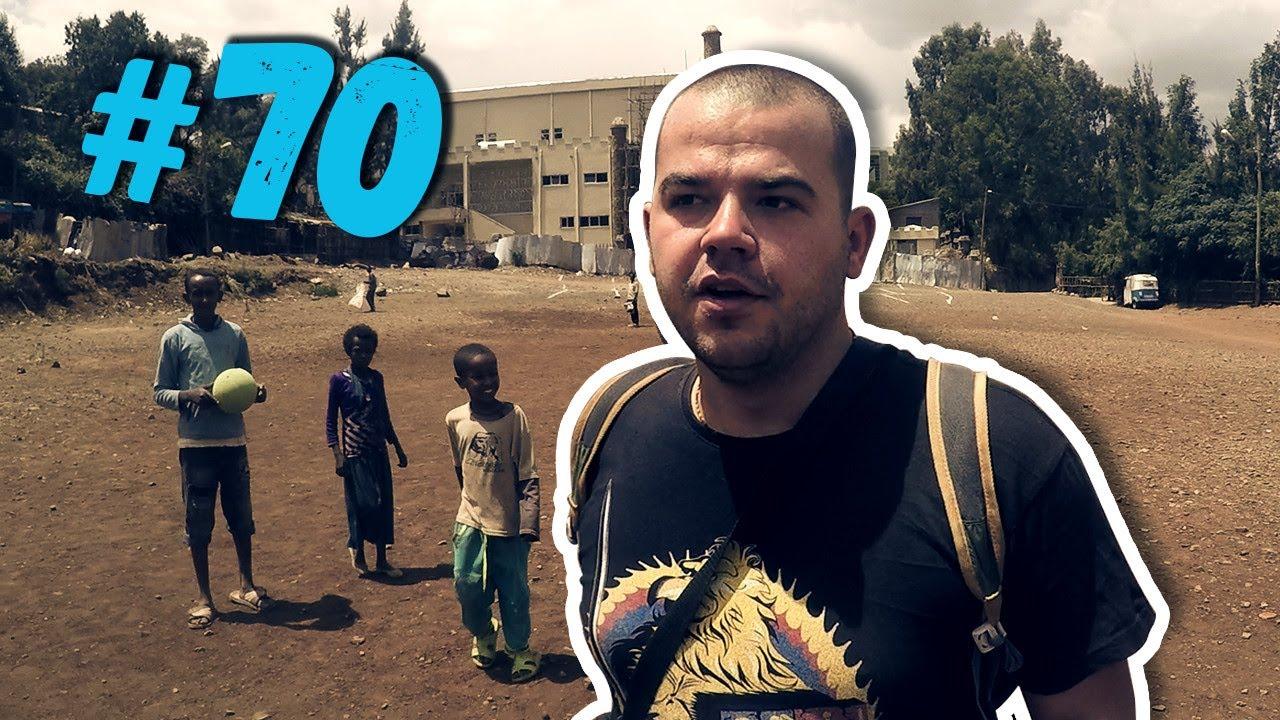 #70 Przez Świat na Fazie – Droga do Sudanu