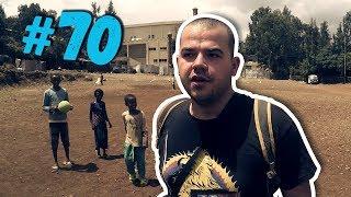 #70 Przez Świat na Fazie - Droga do Sudanu