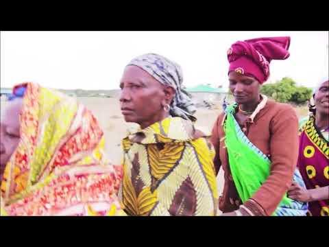 Africa Amini Alama verbindet die Meru & Maasai Kultur und schenkt Kindern eine Zukunft