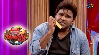 Venu wonders Performance – Jabardasth – Episode No 21 – ETV  Telugu