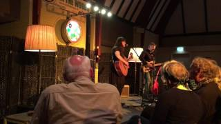 Oh Susanna feat. BJ Baartmans - Billy 4 - In the Woods - April 15, 2017
