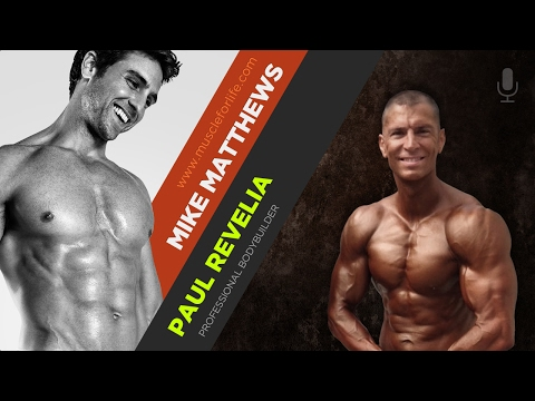 """Paul Revelia on how to keep making progress after your """"newbie gains"""""""